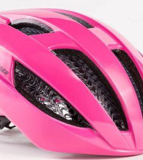 Casco de bicicleta Bontrager Specter WaveCel color Rosa