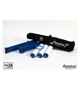 Rodillo Roodol Pack Blue TRACK