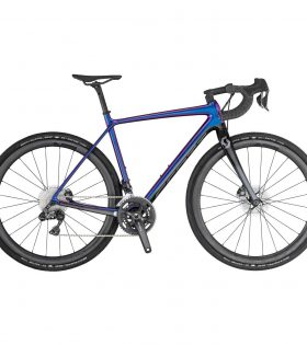 BICICLETA SCOTT ADDICT GRAVEL 10 2020