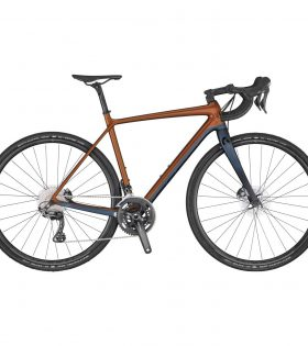 BICICLETA SCOTT ADDICT GRAVEL 20 2020