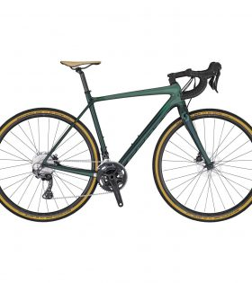 BICICLETA SCOTT ADDICT GRAVEL 30 2020