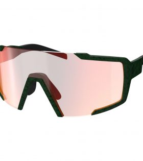 Gafas de Sol Scott SHIELD Color Iris Green