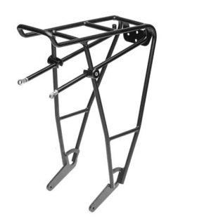 Portaequipajes Blackburn Grid 1 Rear black