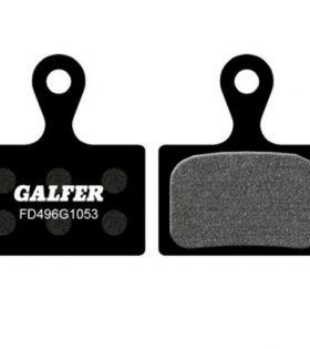 Pastillas de freno Galfer Standard para Shimano XTR M9100/Dura-ace