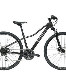 Bicicleta Paseo Trek Dual Sport 2 Mujer