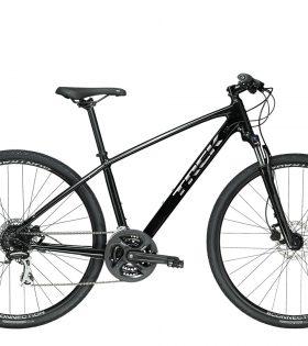 Bicicleta Paseo Trek Dual Sport 2