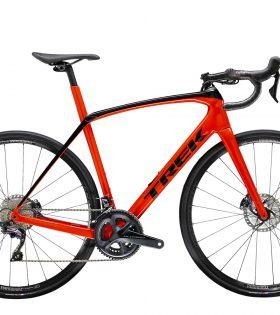 Bicicleta Trek Domane SL 6 Color Matte/Gloss Trek Black