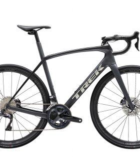 Bicicleta Trek Domane SL 7 Color Matte Charcoal/Trek Black