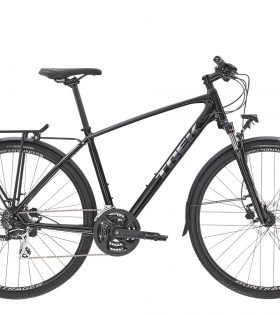 Bicicleta Paseo Trek Dual Sport 2 Equipped