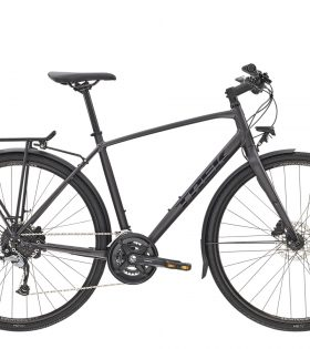 Bicicleta de Paseo Trek FX 3 Equipped