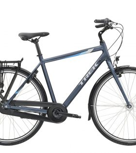 Bicicleta de Ciudad Trek L100 color Matte Pacific