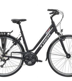 Bicicleta de Ciudad Trek T200 Midstep