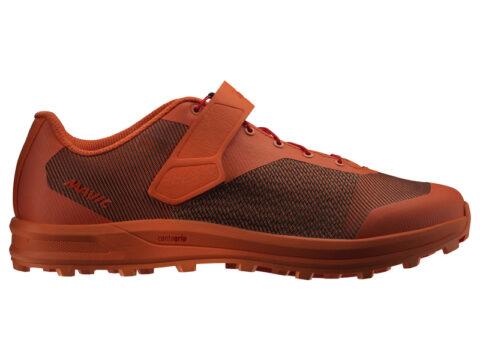 Zapatillas Mavic XA Matryx naranja
