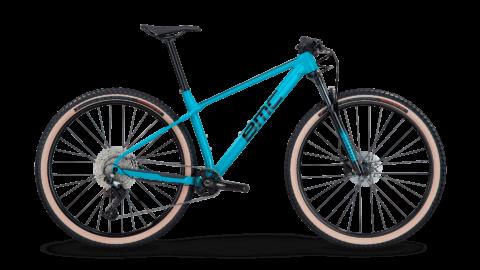 Bicicleta MTB BMC Twostroke al Two